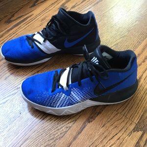 Nike Kyrie Irving basketball shoes